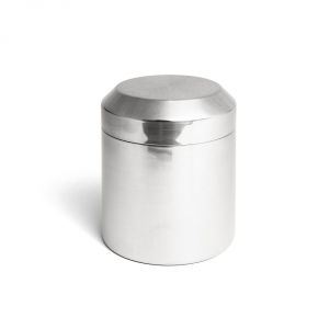"""Leaves to tea"" canister - 450 ml"