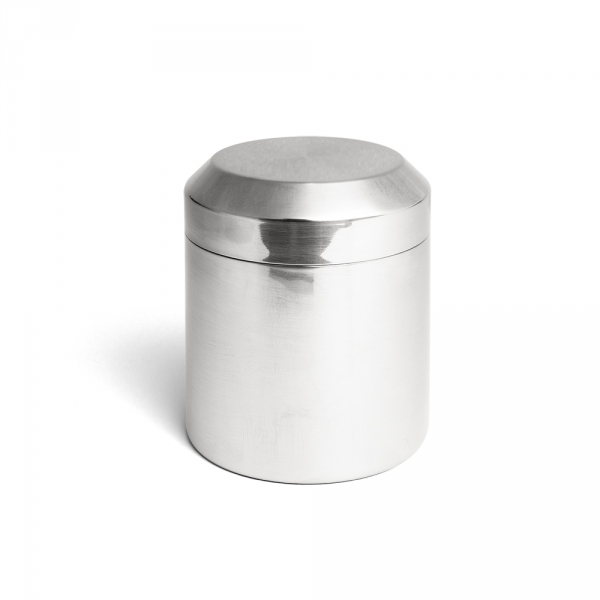 """""""Leaves to tea"""" canister - 450 ml"""