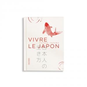 Livre : Vivre le Japon - Gallimard