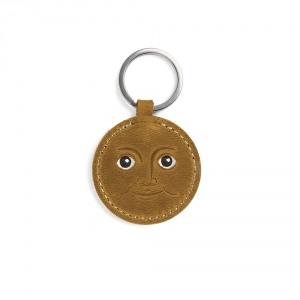 Keychain - Full moon
