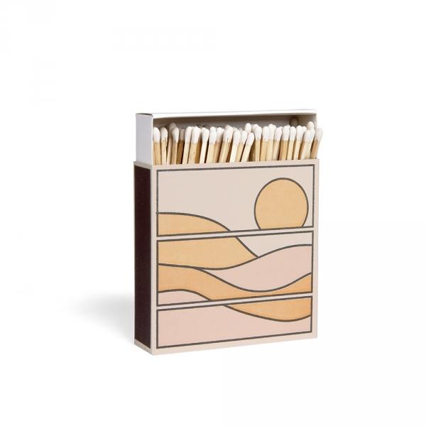Matchbox - Landscape - Archivist Gallery