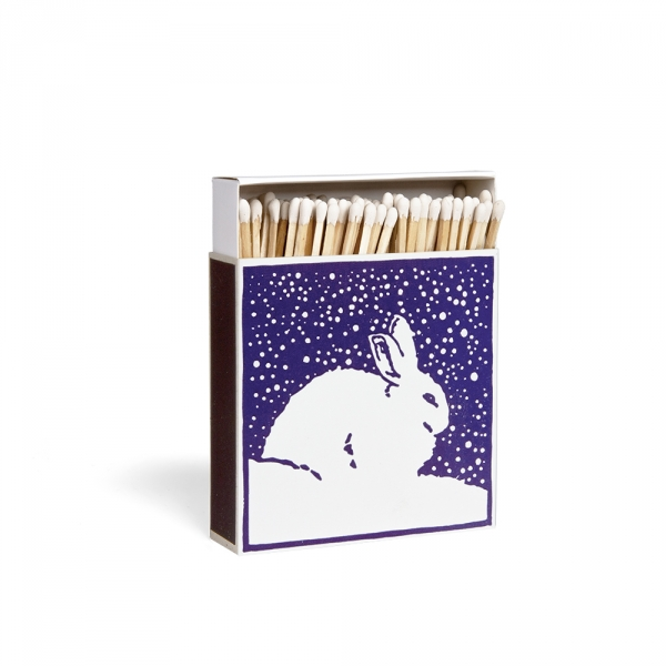 Matchbox - Rabbit - Archivist Gallery