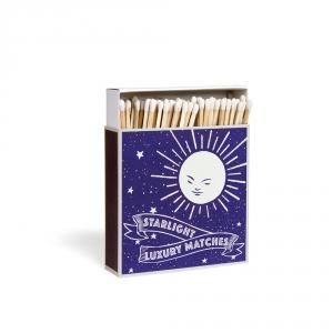 Boîte d'allumettes - Starlight - Archivist Press