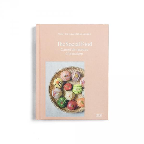 SOCIAL FOOD - Carnet de recettes