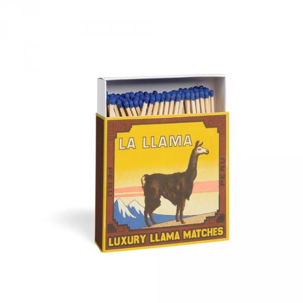 Matchbox - Lama - Archivist Gallery