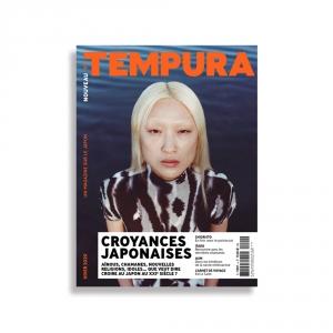 Magazine Tempura n°4 - Croyances japonaises