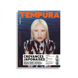 Tempura magazine n°4 - Croyances japonaises