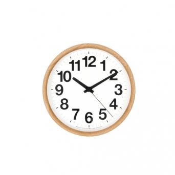 """Horloge murale """"clock A"""""""