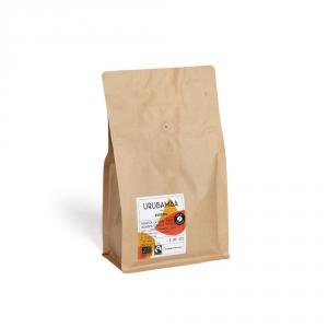 URUBAMBA - Café bio en grain Pérou