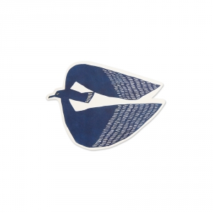 Postcard - Albatros