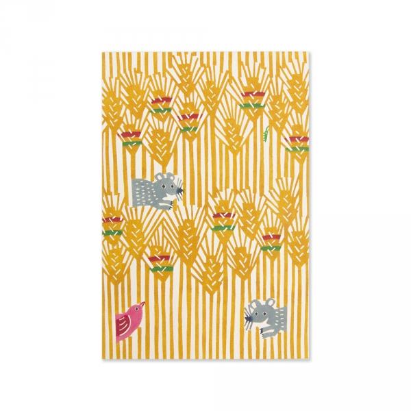 Carte postale - Souris - KATA KATA