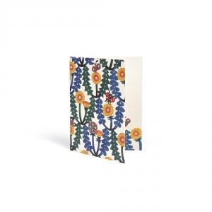 Mini carte - Jardin