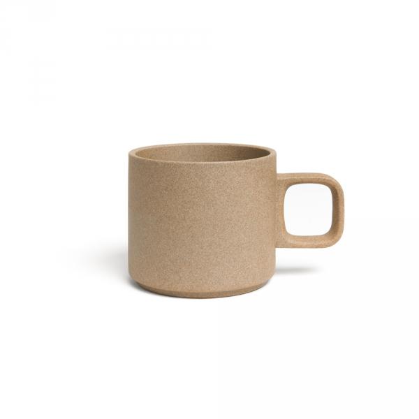 Mug Hasami porcelain - Gris