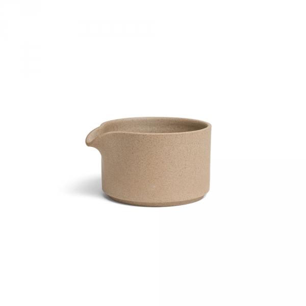 Pichet à lait - Gris - Hasami Porcelain