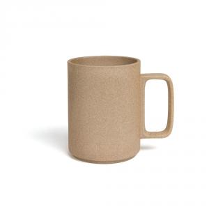 Grey mug - L