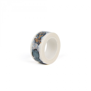 Masking tape 2cm - Chat