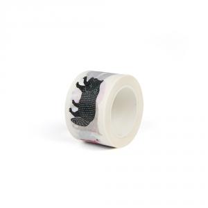Washi tape 3cm - Animaux