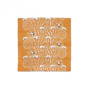 Mouchoir - Tigre