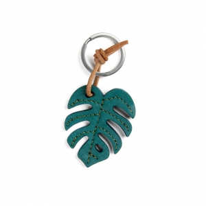 Keychain - Monstera
