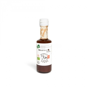 Sauce Tonkatsu bio 175ml