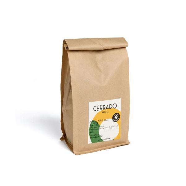 CERRADO - Coffee beans Brazil