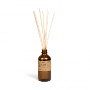 Reed diffuser n°11 - Amber & Moss