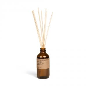 Diffuseur PF candle Co n°19- Patchouli & Sweetgrass