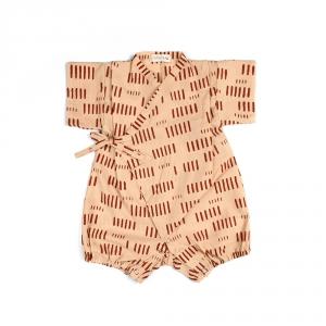 Baby jinbei - Tomate