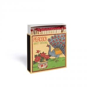 Matchbox - Peacock