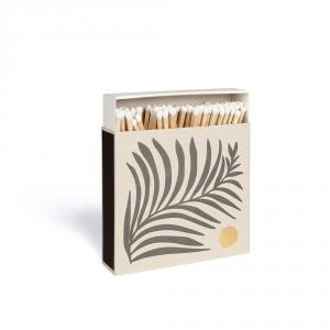 Boîte d'allumettes - White fern