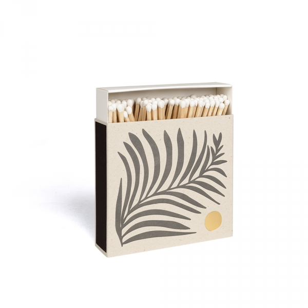 Matchbox - White fern