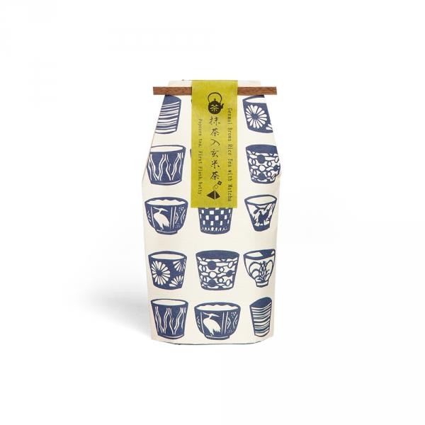 Genmaicha - Japanese tea