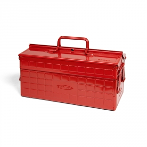 XLarge tool box - KHAKI