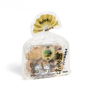 Black garlic from Aomori -150g
