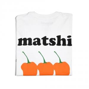 MATSHI Habanero tee - M