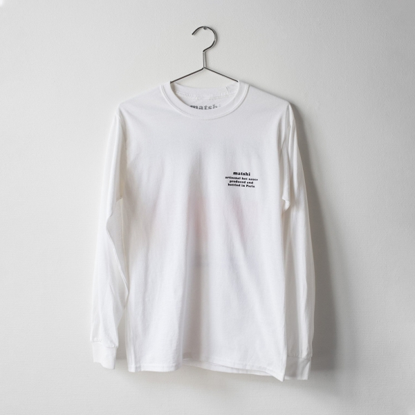 T-shirt Habanero ML