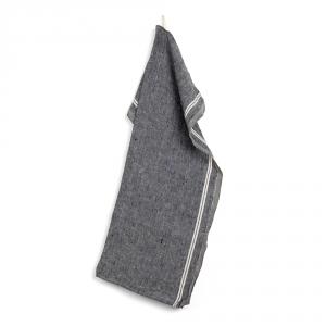 DUO kitchen towel - Blue