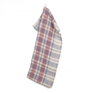 RACCOURCI kitchen towel - Red