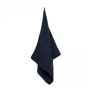 MANON square kitchen towel - Nocturne