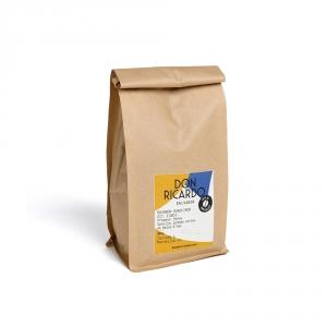 DON RICARDO - Café en grain Salvador