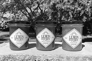 Lemon Story - Une transformation sur place