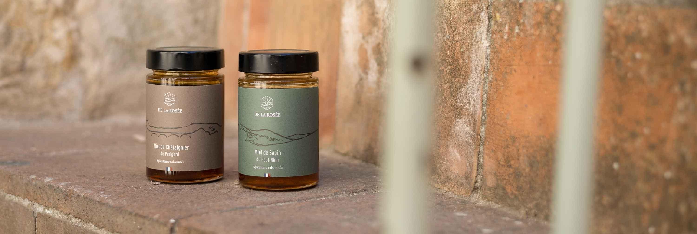 Miel de l'Aveyron